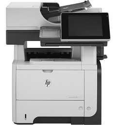 טונר למדפסת HP LASERJET 500 MFP M525