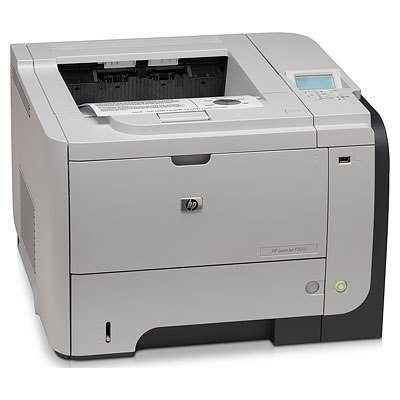 טונר למדפסת HP LASERJET P3015