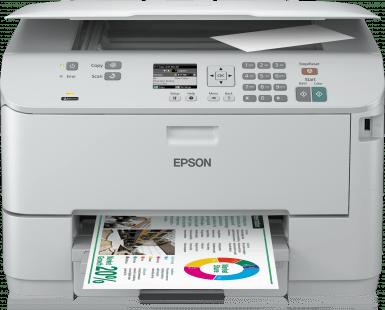 דיו למדפסת EPSON WP 4515