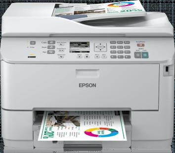 דיו למדפסת EPSON WP 4525