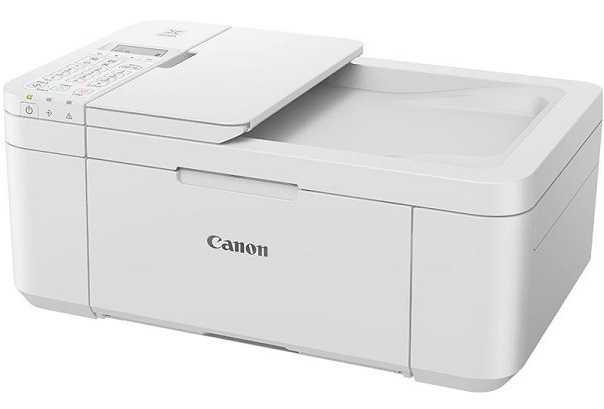 דיו למדפסת CANON PIXMA TR4551