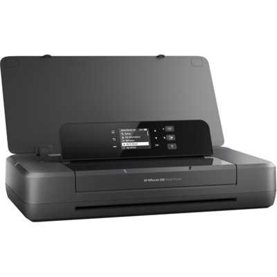 דיו למדפסת hp officejet 202 mobile
