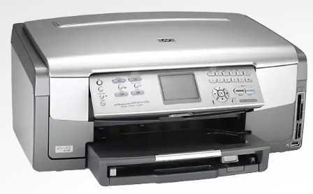 דיו למדפסת HP Photosmart 3310