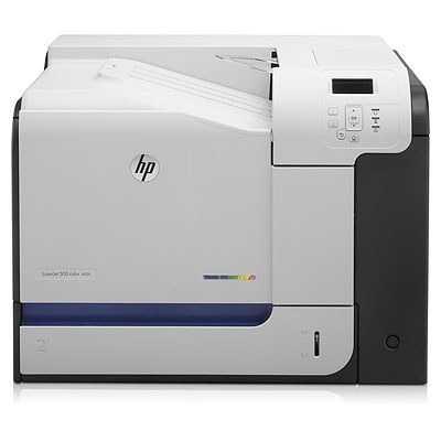 טונר למדפסת HP LASERJET 500 M551DN