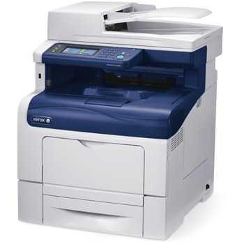 טונר למדפסת Xerox Phaser 6605