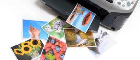 מדפסת תמונות