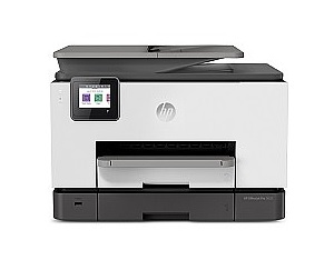 דיו למדפסת HP OfficeJet Pro 9020