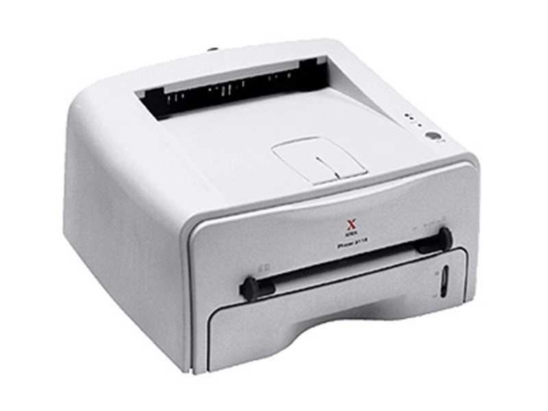 טונר למדפסת XEROX 3116