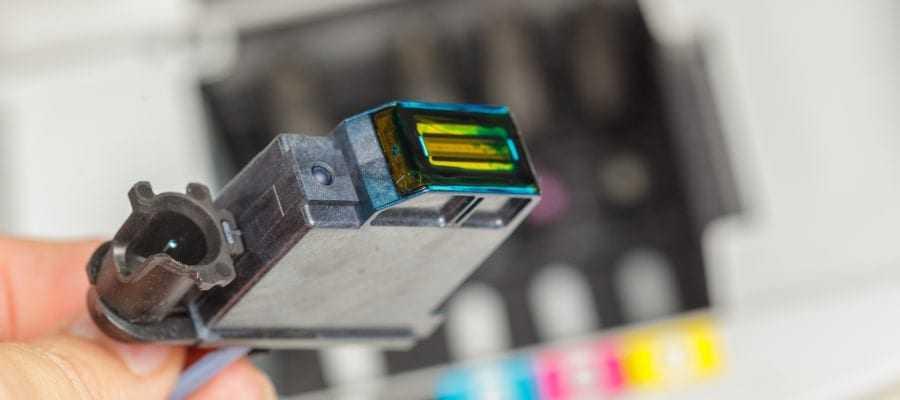 טונר למדפסת xerox