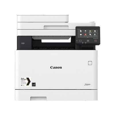 טונר למדפסת CANON MF735CX