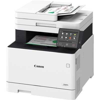 טונר למדפסת CANON MF734CDW