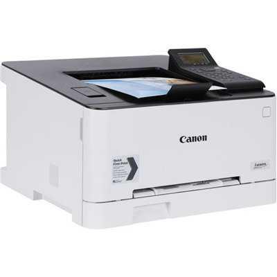 טונר למדפסת CANON LBP623CDW