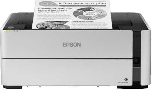 דיו למדפסת EPSON ECOTANK ET-M1180