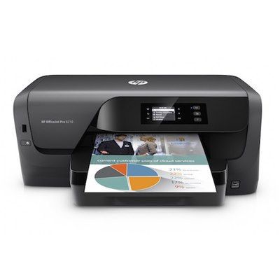 דיו למדפסת HP OFFICEJET PRO 8210