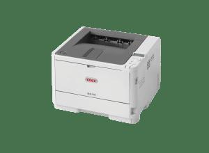 מדפסת OKI ES412DN