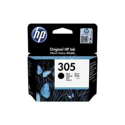 ראש דיו שחור מקורי HP 305 3YM61AE