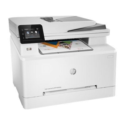 טונר למדפסת HP LaserJet Pro MFP M283fdw