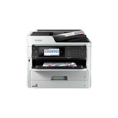 דיו למדפסת Epson WorkForce Pro WF-C5710