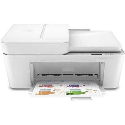 דיו למדפסת HP DESKJET 4120