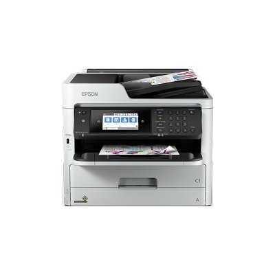 דיו למדפסת Epson WorkForce Pro WF-C5790