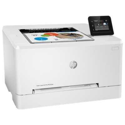 טונר למדפסת HP Color LaserJet Pro M255dw