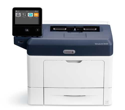 טונר למדפסת Xerox VersaLink B400
