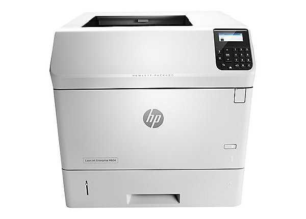 טונר למדפסת HP LaserJet Enterprise M606