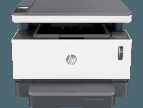 טונר למדפסת HP NeverStop Laser MFP 1200