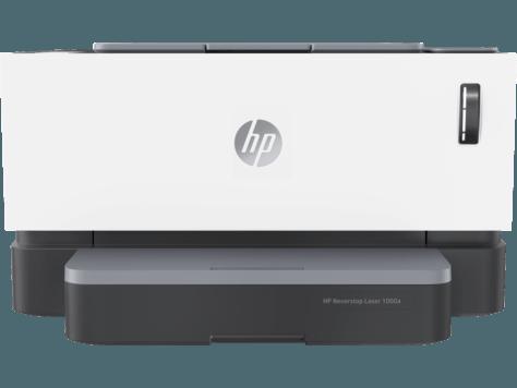 טונר למדפסת HP NeverStop Laser 1000