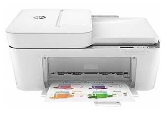 דיו למדפסת HP deskjet plus 4100