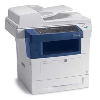 טונר למדפסת Xerox WorkCentre 3550