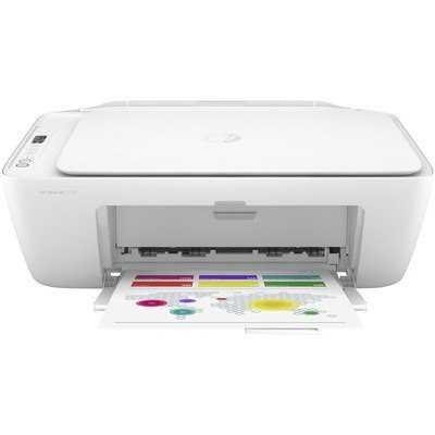 דיו למדפסת HP DeskJet 2700