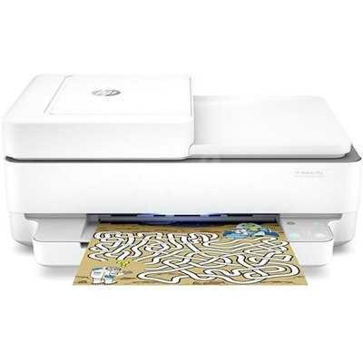 דיו למדפסת HP DeskJet Plus Ink Advantage 6400