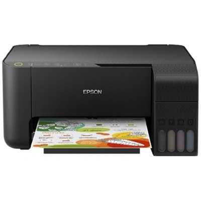 דיו למדפסת Epson EcoTank L3150