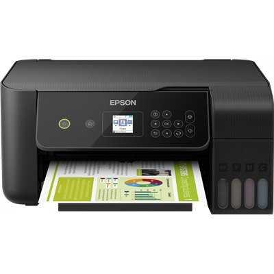 דיו למדפסת Epson EcoTank L3160