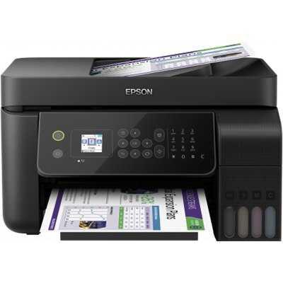 דיו למדפסת Epson EcoTank L5190