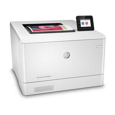 טונר למדפסת HP Color LaserJet Pro M454dw