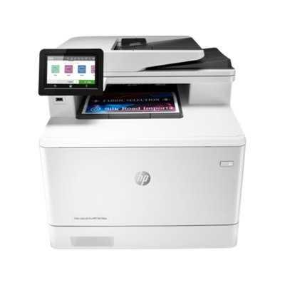 טונר למדפסת HP Color LaserJet Pro MFP M479fnw
