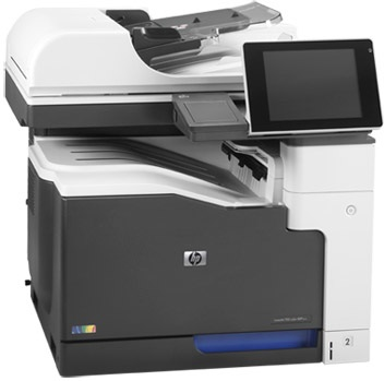 טונר למדפסת hp laserjet 700 color mfp m775dn