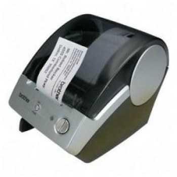מדבקות למדפסת brother QL500