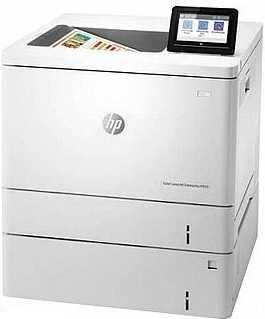 טונר למדפסת HP Color LaserJet Enterprise M555