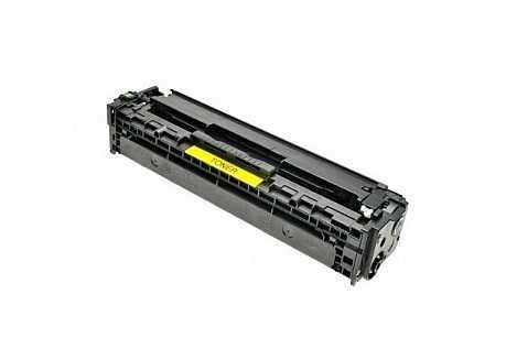טונר צהוב תואם HP 415A W2032Aש