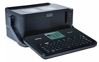 מדבקות למדפסת BROTHER PT-D800W