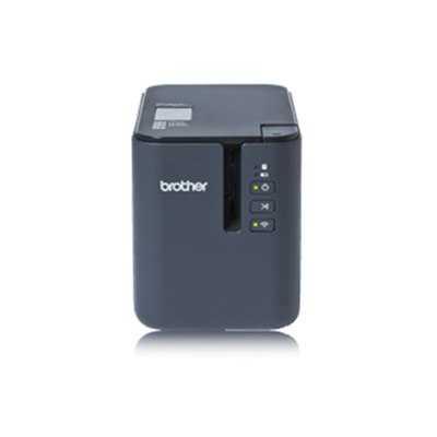 מדבקות למדפסת Brother PT-P900W