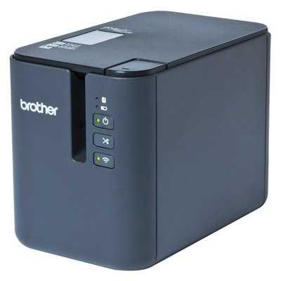 מדבקות למדפסת Brother PT-P950NW