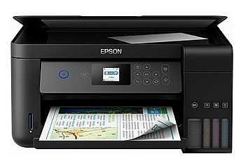 דיו למדפסות Epson L4160