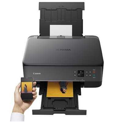 דיו למדפסת Canon Pixma Ts5350