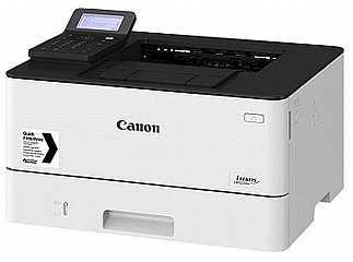טונר למדפסת CANON LBP228X