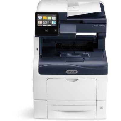 טונר למדפסת Xerox VersaLink C405
