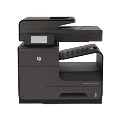 דיו למדפסת HP OfficeJet Pro X451dw